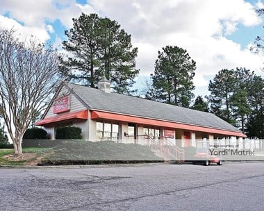 Image for Public Storage - 12030 Stickman Street, NC