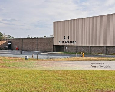 Image for A - 1 Self Storage - 2150 East Wilton Avenue, NC