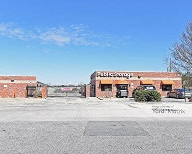 Image for Public Storage - 4121 Commodity Pkwy, NC