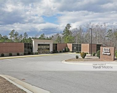 Storage Units for Rent available at 3701 NC-55, Cary, NC 27519