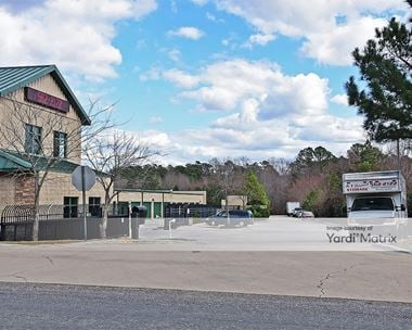 Image for A1 Personal Storage - 10880 Star Road, NC