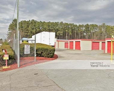Storage Units for Rent available at 5311 NC Highway 55, Durham, NC 27713 Photo Gallery 1