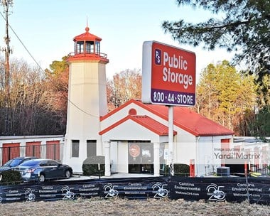 Image for Public Storage - 5602 Capital Blvd, NC