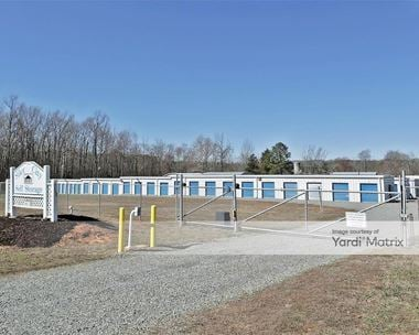 Storage Units for Rent available at 1112 South Chatham Avenue, Siler City, NC 27344