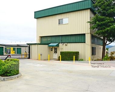 Image for Extra Space Storage - 8585 Forest Street, CA