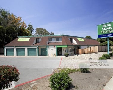 Image for Extra Space Storage - 241 West Sunnyoaks Avenue, CA