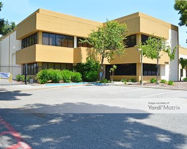Storage Units for Rent available at 2496 Wyandotte Street, Mountain View, CA 94043 Photo Gallery 1
