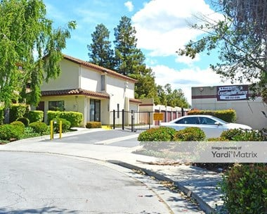 Storage Units for Rent available at 10880 Franco Court, Cupertino, CA 95014 Photo Gallery 1