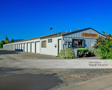 Storage Units for Rent available at 27 Hawkins Street, Hollister, CA 95023