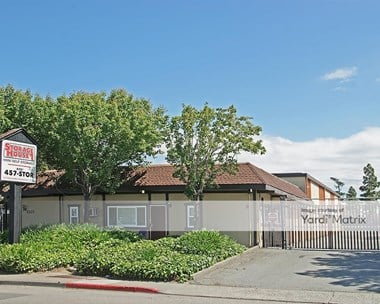 Storage Units for Rent available at 1325 Francisco Blvd East, San Rafael, CA 94901 Photo Gallery 1