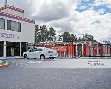 Storage Units for Rent available at 914 Hopper Avenue, Santa Rosa, CA 95403 Photo Gallery 1