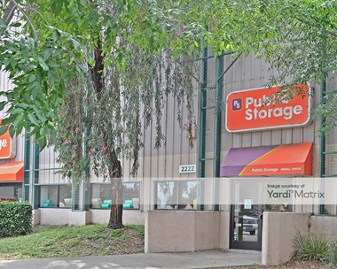 Image for Public Storage - 2222 South Delaware Street, CA