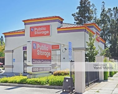 Storage Units for Rent available at 333 ONeill Avenue, Belmont, CA 94002 Photo Gallery 1