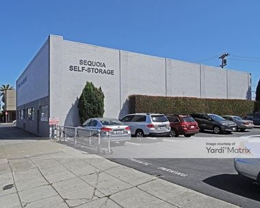 Storage Units for Rent available at 1775 Broadway Street, Redwood City, CA 94063 Photo Gallery 1