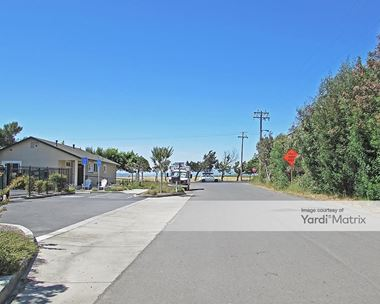 Storage Units for Rent available at 155 Fremont Drive, Sonoma, CA 95476