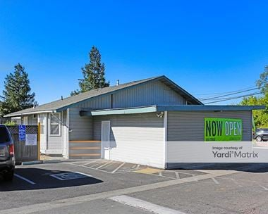 Storage Units for Rent available at 2868 Dutton Meadow, Santa Rosa, CA 95407