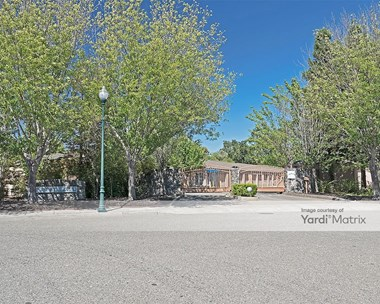 Storage Units for Rent available at 903 Adele Drive, Windsor, CA 95492 Photo Gallery 1
