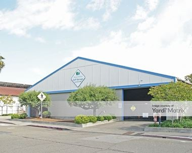 Storage Units for Rent available at 616 Canal Street, San Rafael, CA 94901 Photo Gallery 1