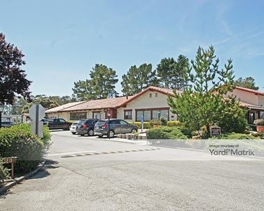 Storage Units for Rent available at 101 Canada Cove Avenue, Half Moon Bay, CA 94019