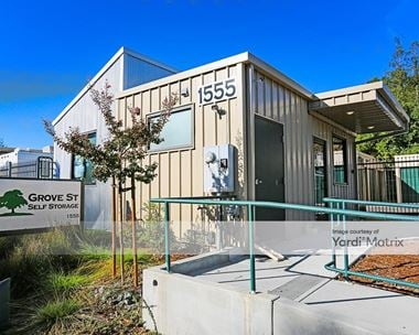 Storage Units for Rent available at 1555 Grove Street, Healdsburg, CA 95448