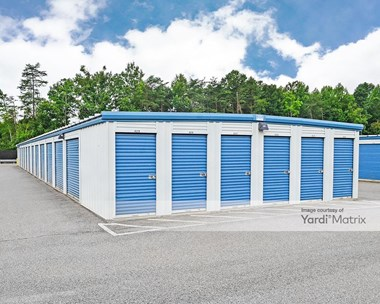Image for Cove Point Self Storage - 15 Cove Point Road, MD