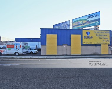Image for Shield Self Storage - 14 East 24th Street, NJ