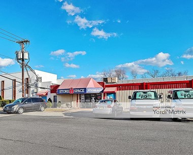 Image for Store Space Self Storage - 380 US Highway 46, NJ