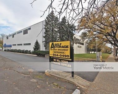 Image for Access Self Storage - 400 West Broadway, NJ