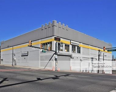 Storage Units for Rent available at 1448 McCarter Hwy, Newark, NJ 07104