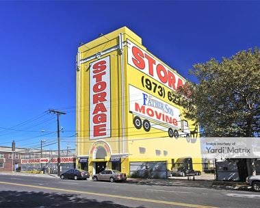 Image for Father & Son Moving & Storage - 190 Frelinghuysen Avenue, NJ