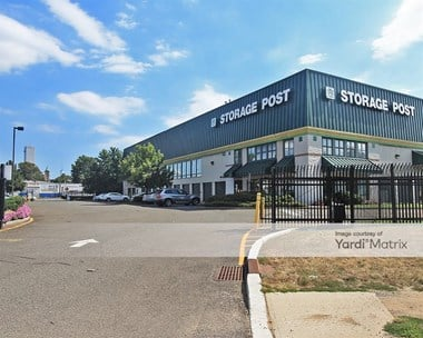 Image for Storage Post - 203 Broadway, NJ
