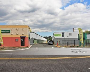 Storage Units for Rent available at 270 South River Street, Hackensack, NJ 07601