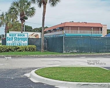 Storage Units for Rent available at 9868 Sandalfoot Blvd, Boca Raton, FL 33428 Photo Gallery 1