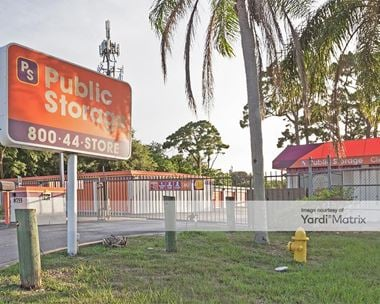 Storage Units for Rent available at 8755 North Military Trail, Palm Beach Gardens, FL 33410