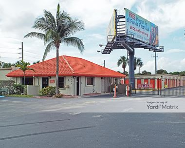 Storage Units for Rent available at 6000 West Atlantic Avenue, Delray Beach, FL 33484