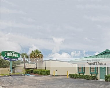 Image for Extra Space Storage - 3455 Forest Hill Blvd, FL