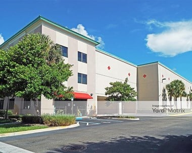 Storage Units for Rent available at 3010 South Congress Avenue, Boynton Beach, FL 33426 Photo Gallery 1