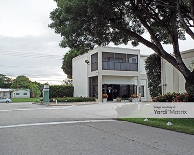 Image for Boca Storage - 3600 NW Boca Raton Blvd, FL