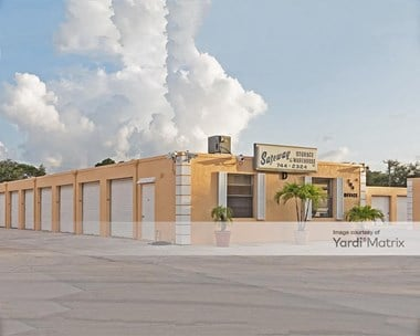 Storage Units for Rent available at 709 Commerce Way, Jupiter, FL 33458 Photo Gallery 1