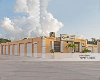 Storage Units for Rent available at 709 Commerce Way, Jupiter, FL 33458