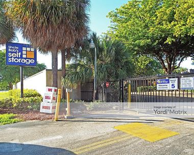 Storage Units for Rent available at 551 South Congress Avenue, Delray Beach, FL 33445