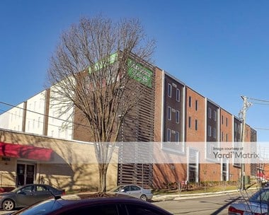 Storage Units for Rent available at 5600 2nd Street NE, Washington, DC 20011 Photo Gallery 1