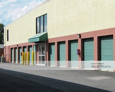 Image for Extra Space Storage - 2820 Hollywood Road, VA