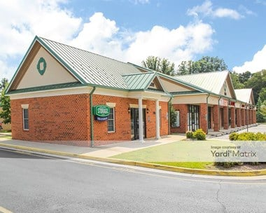 Image for Extra Space Storage - 10815 Courthouse Road, VA