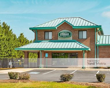 Storage Units for Rent available at 250 Spring Street, Herndon, VA 20170