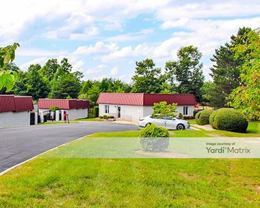 Storage Units for Rent available at 3500 Commission Court, Woodbridge, VA 22192