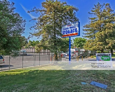 Image for South Davis Storage - 4836 Chiles Road, CA