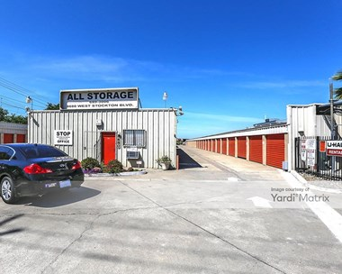Image for All Storage - 8680 West Stockton Blvd, CA