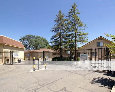 Storage Units for Rent available at 5901 Springview Drive, Rocklin, CA 95677