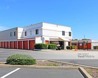 Storage Units for Rent available at 5152 Auburn Blvd, Sacramento, CA 95841 Photo Gallery 1